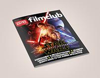 Fiński klubowy magazyn filmowy - Homeenter