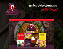 Website PodKotlem