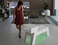 Big Data Furniture
