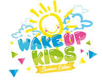 Wake Up Kids Summer Edition