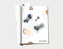 Quarry Jewelry