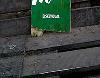 Artwork for BISK8VISUAL.com