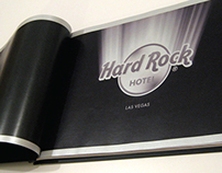 Hard Rock Casino Presentation & Environmental Design