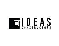 CONSTRUCTORA IDEAS