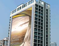 P&O Ferries – Advertising