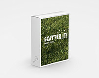 Shop: Scatter It Update