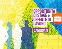 JOB PLACEMENT  - elementi comunicativi