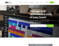 Team Allocator - Redesign