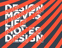 Design Moves Life Moves Design