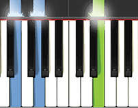 Piano Learning Experience