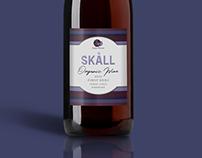 Branding / Family Winery Olsson