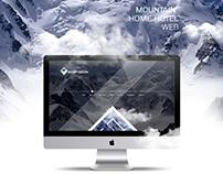 Hotel/web design