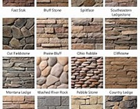 The Characteristics Of Artificial Stone