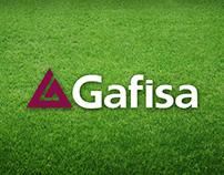 Landing Page - Desafio dos Campeões Gafisa