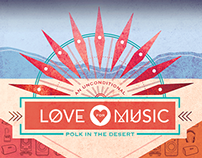 Polk Audio at Coachella