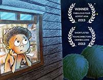 Unsolved Stars: Award winning Short Film