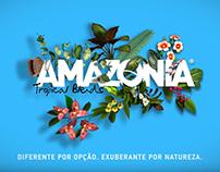 + Amazonia
