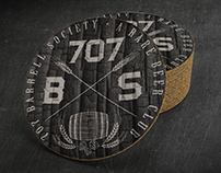 707 Barrell Society