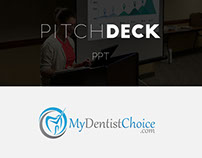 MDC - Pitch Deck