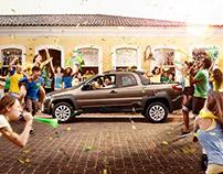 Fiat | Copa