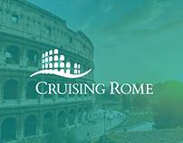Cruising Rome
