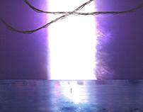 Outer light .