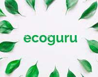 Logotype Ecoguru