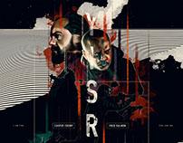 Yisra'el Poster Design