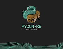 Pycon-KE Branding