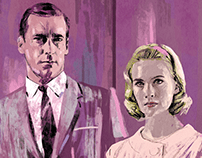 Don and Betty