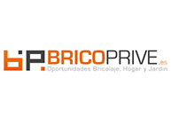 Banners distintas medidas e-commerce Bricoprivé.