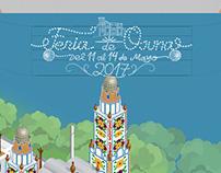 Propuesta Cartel Feria de Osuna 2017