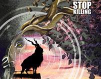 ADD Campaign Stop Killing