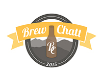 Brew Chatt - Logo Design