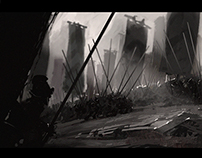 Daily Spitpaint
