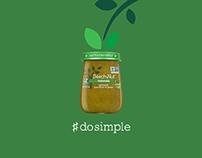 Beech-Nut #dosimple