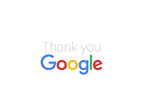 Tribute to Google | GIF