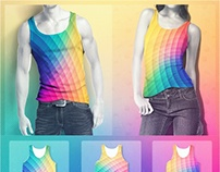 Spectrum! @threadless
