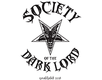 Society of the Dark Lord Logo