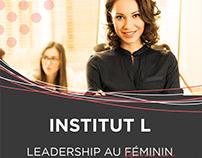 Mise en page du programme | Institut L