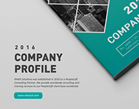 Clean Company Profile
