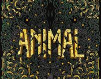The Deathrettes :: Single :: 'Animal'
