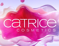 Catrice Ultra Stay
