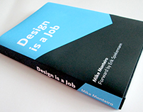 Design Is a Job (Re-Designed)