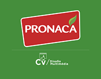 Diseño Multimedia - Pronaca