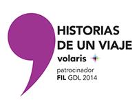 FIL 2014 | Historias de un Viaje