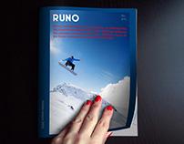 RUNO magazine