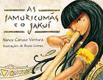Livros Kamayurá