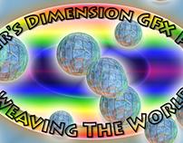 Fohr's Dimension Graphic FX Plus logo