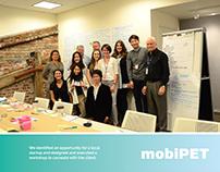 mobiPET: Workshop Design and Facilitation